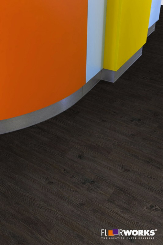 Floorworks Classic Luxury Vinyl Planking 187 Robert Malcolm Ltd