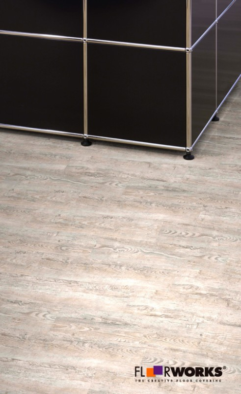 Floorworks Classic Luxury Vinyl Planking 187 Robert
